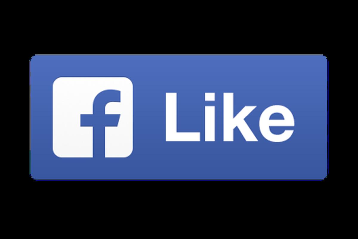 亚搏体育APP官网下载类似Facebook的按钮